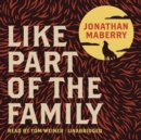 Like Part of the Family - eAudiobook