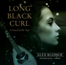 Long Black Curl - eAudiobook