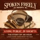 The Story of an Hour - eAudiobook