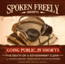 The Death of a Government Clerk - eAudiobook