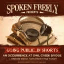 An Occurrence at Owl Creek Bridge - eAudiobook
