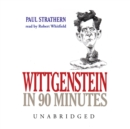 Wittgenstein in 90 Minutes - eAudiobook