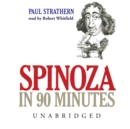 Spinoza in 90 Minutes - eAudiobook