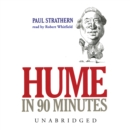 Hume in 90 Minutes - eAudiobook