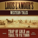 Louis L'Amour's Western Tales - eAudiobook