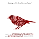 Bird Songs in Literature - eAudiobook
