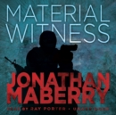Material Witness : A Joe Ledger Bonus Story - eAudiobook