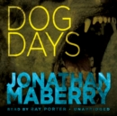 Dog Days - eAudiobook