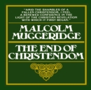 The End of Christendom - eAudiobook