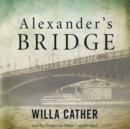 Alexander's Bridge - eAudiobook