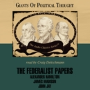 The Federalist Papers - eAudiobook