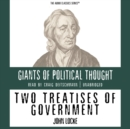 Two Treatises of Government - eAudiobook