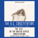 The Text of the United States Constitution - eAudiobook