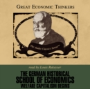 The German Historical School of Economics - eAudiobook