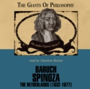 Baruch Spinoza : The Netherlands (1632-1677) - eAudiobook