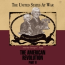 The American Revolution, Part 2 - eAudiobook