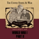 World War I, Part 2 - eAudiobook