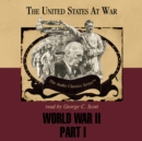 World War II, Part 1 - eAudiobook