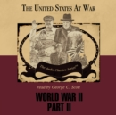 World War II, Part 2 - eAudiobook