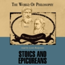 Stoics and Epicureans - eAudiobook