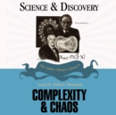 Complexity and Chaos - eAudiobook