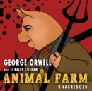 Animal Farm - eAudiobook