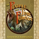 The People That Time Forgot - eAudiobook