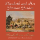 Elizabeth and Her German Garden - eAudiobook