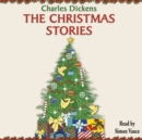 The Christmas Stories - eAudiobook