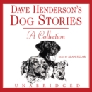 Dave Henderson's Dog Stories - eAudiobook