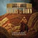 Riders of the Dawn - eAudiobook
