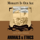 Animals and Ethics - eAudiobook
