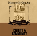 Civility and Community - eAudiobook