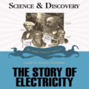 The Story of Electricity - eAudiobook