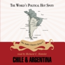Chile and Argentina - eAudiobook