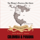 Colombia and Panama - eAudiobook