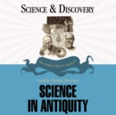 Science in Antiquity - eAudiobook