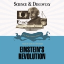 Einstein's Revolution - eAudiobook