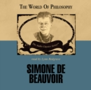 Simone de Beauvoir - eAudiobook