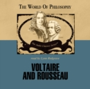 Voltaire and Rousseau - eAudiobook