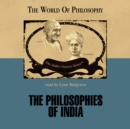 The Philosophies of India - eAudiobook
