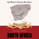 South Africa - eAudiobook