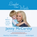 Louder Than Words - eAudiobook