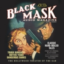 Black Mask Audio Magazine, Vol. 1 - eAudiobook