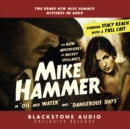The New Adventures of Mickey Spillane's Mike Hammer, Vol. 1 - eAudiobook