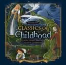 Classics of Childhood, Vol. 1 : Classic Stories and Tales Read by Celebrities - eAudiobook