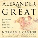 Alexander the Great : Journey to the End of the Earth - eAudiobook