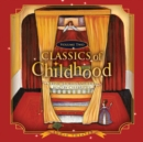 Classics of Childhood, Vol. 2 : Classic Stories and Tales Read by Celebrities - eAudiobook