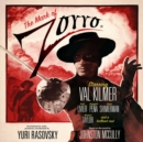 The Mark of Zorro - eAudiobook