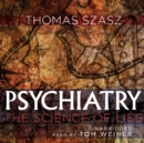 Psychiatry - eAudiobook